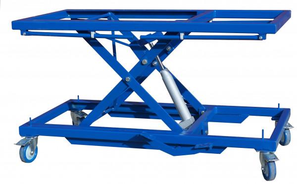 Hubtisch Tischwagen Hubtischwagen TK 300 M