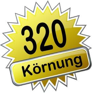 Schmalbänder P320