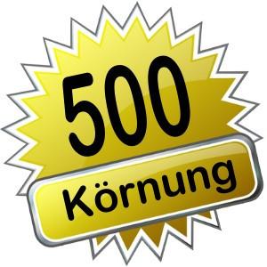Breitbänder P500