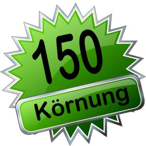Kurzbänder P150