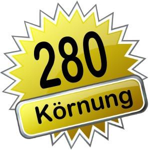 Schmalbänder P280