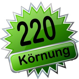 Schmalbänder P220