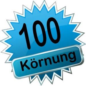 Kurzbänder P100