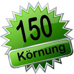 Schmalbänder P150