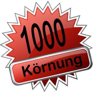 Schmalbänder P1000